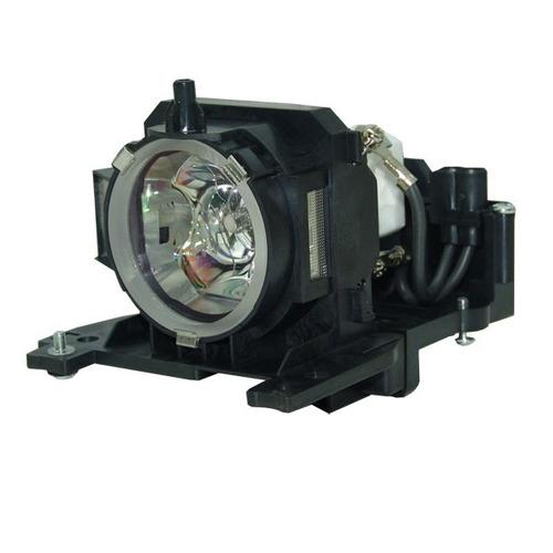 lámpara con carcasa para dukane ipro8782 proyector
