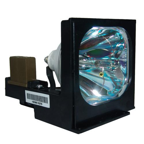 lámpara con carcasa para eiki 610-278-3896 / 6102783896