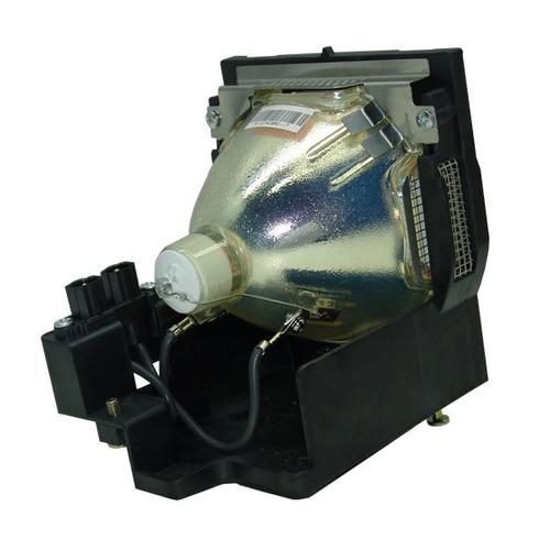 lámpara con carcasa para eiki 610-327-4928 / 6103274928