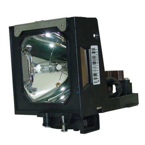 lámpara con carcasa para eiki 6103055602 proyector
