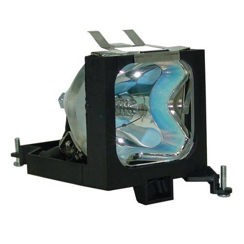 lámpara con carcasa para eiki lc-sd12ms / lcsd12ms