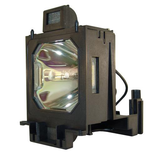 lámpara con carcasa para eiki lc-xgc500al / lcxgc500al