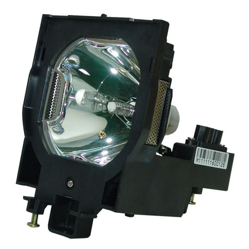 lámpara con carcasa para eiki lchdt10 proyector proyection
