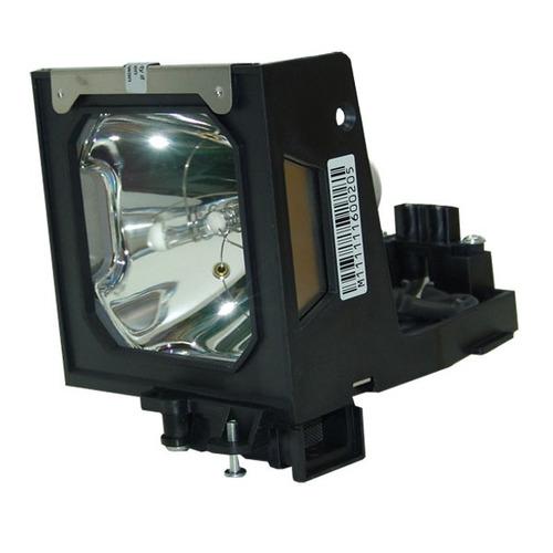 lámpara con carcasa para eiki lcxg100u proyector proyection