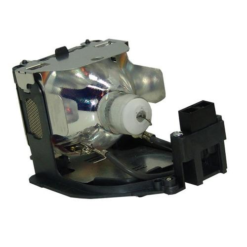 lámpara con carcasa para eiki poalmp103 proyector