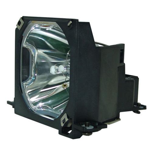 lámpara con carcasa para epson elp lp08 proyector