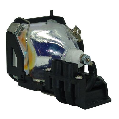 lámpara con carcasa para epson elp-lp1s / elplp1s proyector