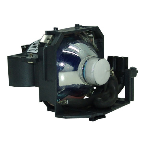 lámpara con carcasa para epson elp lp32 proyector