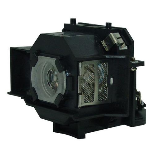 lámpara con carcasa para epson elp lp36 proyector