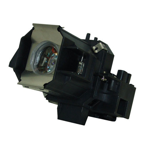 lámpara con carcasa para epson elp lp39 proyector