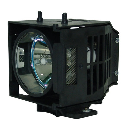 lámpara con carcasa para epson elp lp45 proyector