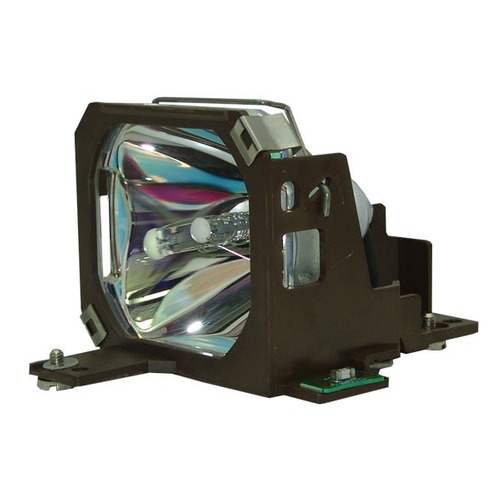 lámpara con carcasa para epson emp-5500 / emp5500 proyector