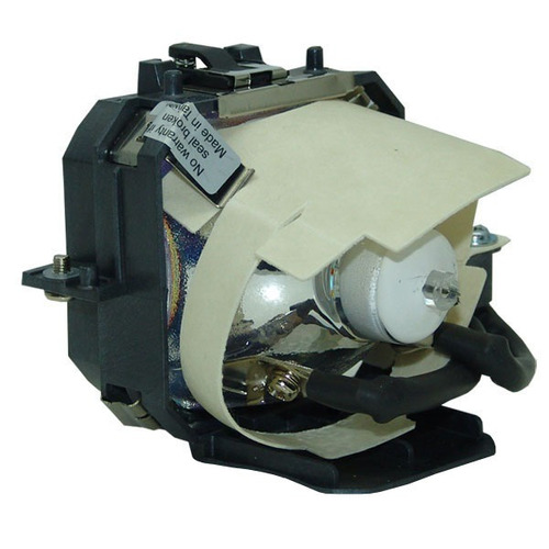 lámpara con carcasa para epson emp-720c / emp720c proyector
