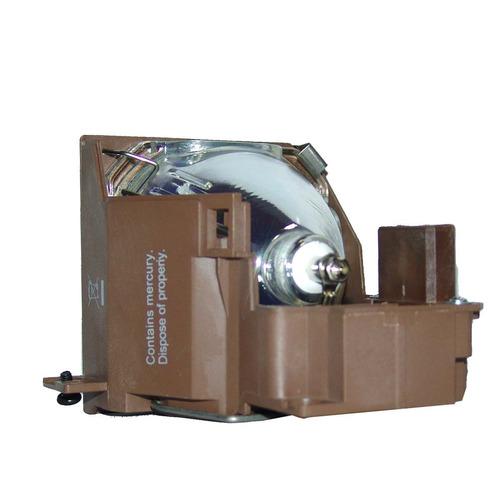 lámpara con carcasa para epson emp-8150 / emp8150 proyector