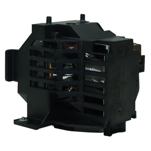 lámpara con carcasa para epson emp-835p / emp835p proyector