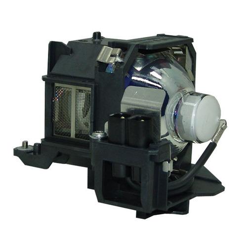 lámpara con carcasa para epson empex100 proyector
