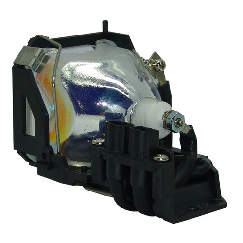 lámpara con carcasa para epson epv13h010l10 proyector