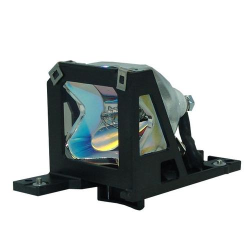 lámpara con carcasa para epson epv13h010l25 proyector