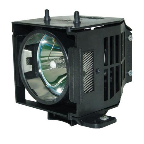 lámpara con carcasa para epson epv13h010l30 proyector