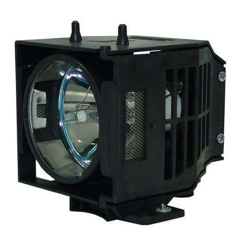 lámpara con carcasa para epson epv13h010l37 proyector