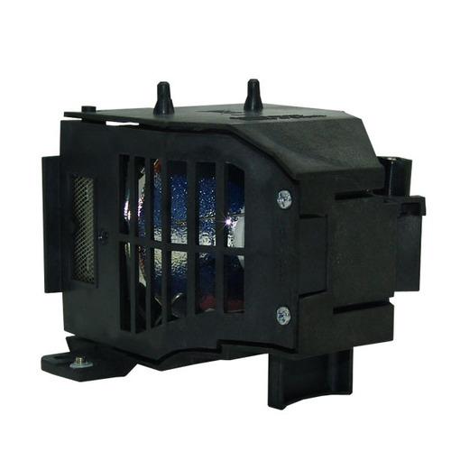 lámpara con carcasa para epson h010l37 proyector proyection