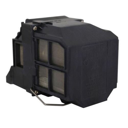 lámpara con carcasa para epson powerlite 1965 proyector
