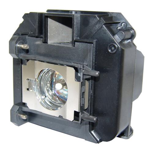 lámpara con carcasa para epson powerlite 420 proyector