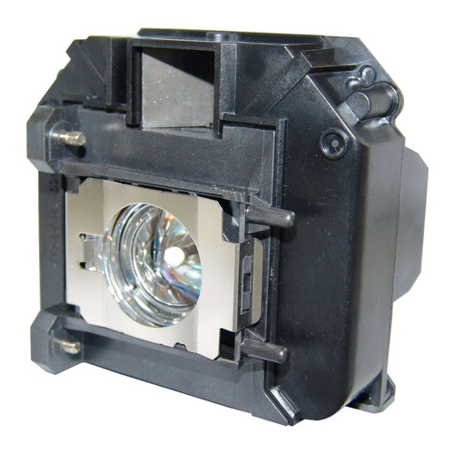 lámpara con carcasa para epson powerlite 425 proyector