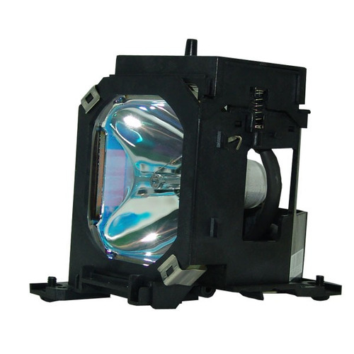 lámpara con carcasa para epson powerlite 7600p proyector