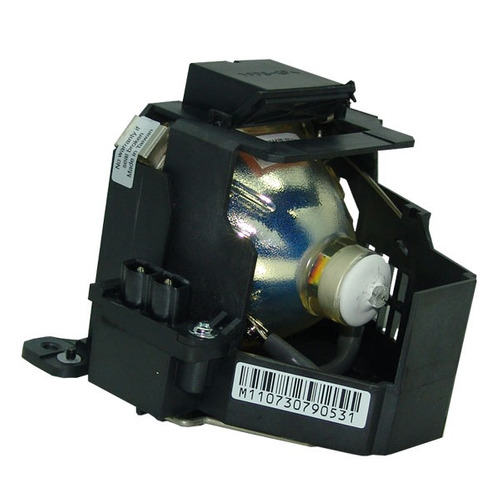 lámpara con carcasa para epson powerlite 7850 proyector