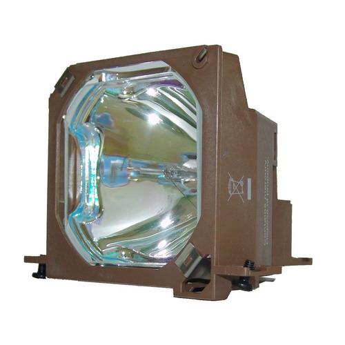 lámpara con carcasa para epson powerlite 9100 proyector