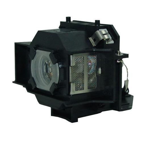 lámpara con carcasa para epson powerlite home 20 proyector