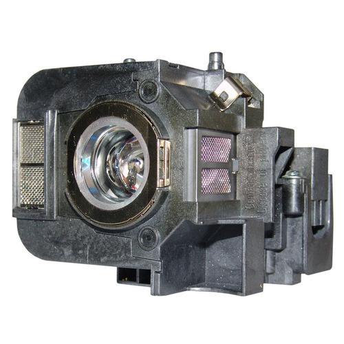 lámpara con carcasa para epson v11h353020 proyector