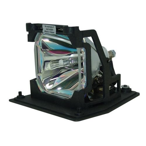 lámpara con carcasa para geha c210 plus proyector