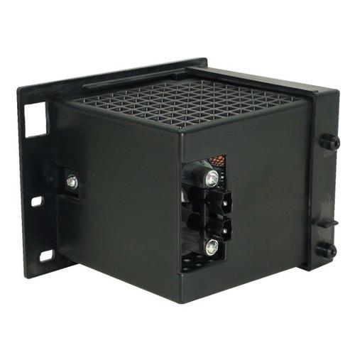 lámpara con carcasa para hitachi 60v525 televisión de