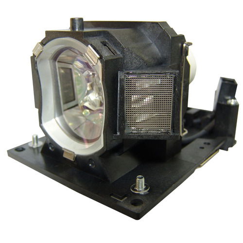 lámpara con carcasa para hitachi cpaw250n proyector