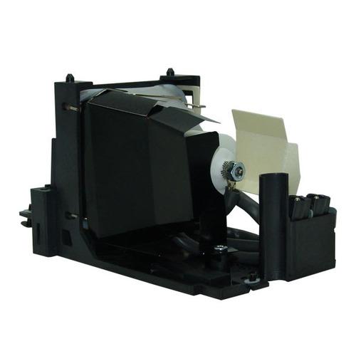 lámpara con carcasa para hitachi cps420 proyector