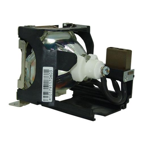 lámpara con carcasa para hitachi cpx960wa proyector