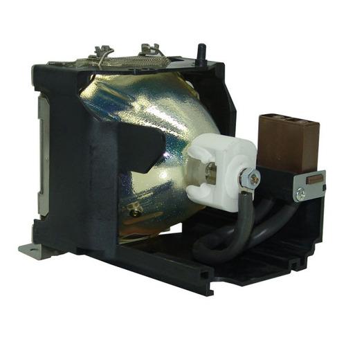 lámpara con carcasa para hitachi cpx985w proyector