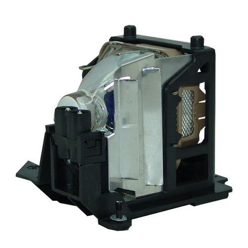 lámpara con carcasa para hitachi ed-x3400 / edx3400