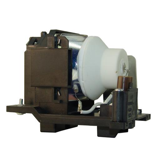 lámpara con carcasa para hitachi edd11n proyector