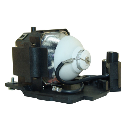 lámpara con carcasa para hitachi hcp-u27s / hcpu27s