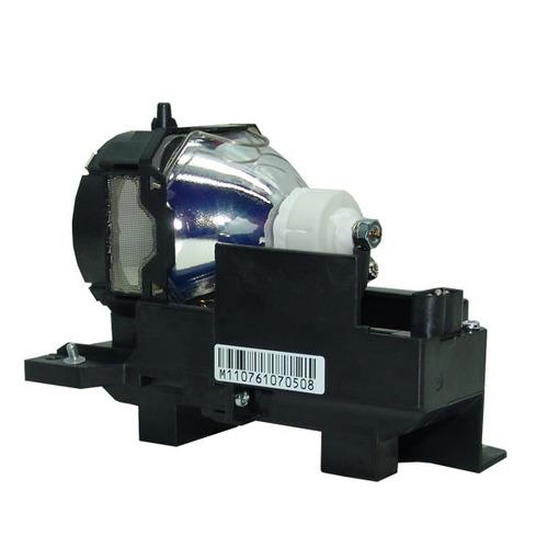 lámpara con carcasa para hitachi hcp7100x proyector