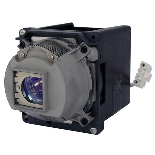 lámpara con carcasa para hp vp6320 proyector proyection dlp