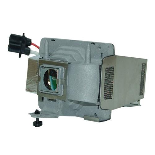 lámpara con carcasa para infocus in65 proyector proyection