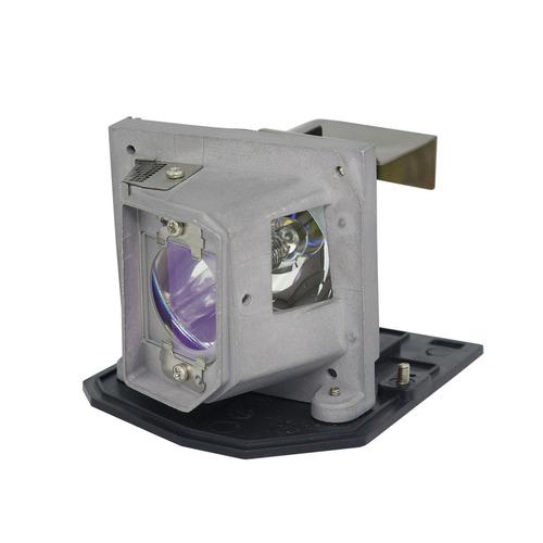 lámpara con carcasa para infocus splamp037 / splamp037