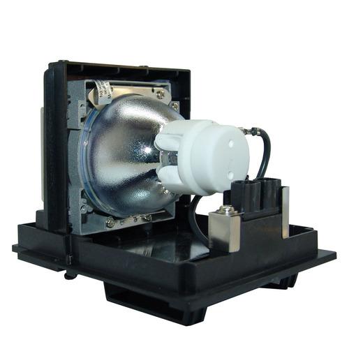 lámpara con carcasa para infocus splamp056 proyector