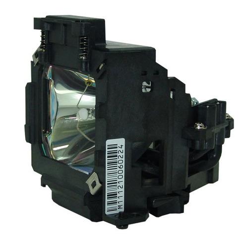 lámpara con carcasa para infocus splamplp630 proyector