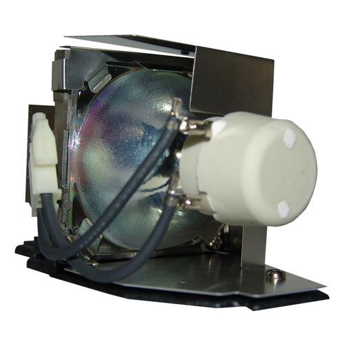 lámpara con carcasa para infocus x17 proyector proyection