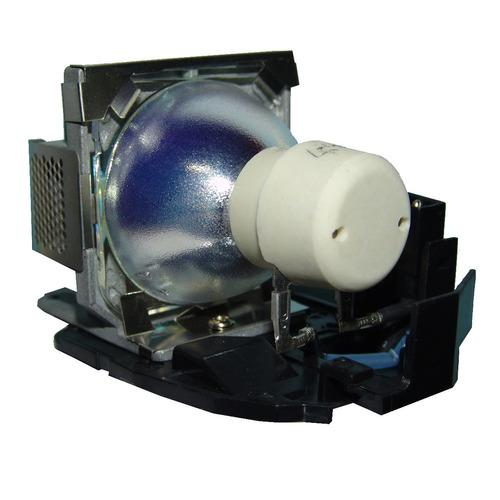 lámpara con carcasa para infocus xs1 proyector proyection